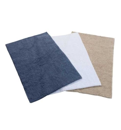 Reversible Cotton Bath Mats by Reversible Cotton Bath Mat Rb3 Bathmat Warehouse
