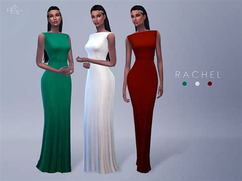 Cc Dress 449 best sims 4 clothing images on