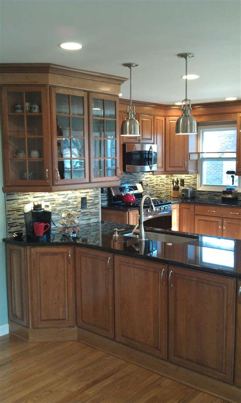 ksi kitchen cabinets photo courtesy of jennifer wilson ksi designer merillat