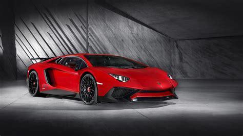 Picture Of A Lamborghini Aventador Lamborghini Aventador Sv Already Sold Out Motrolix