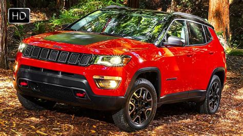 jeep compass trailhawk interior 2017 jeep compass trailhawk suv exterior interior design
