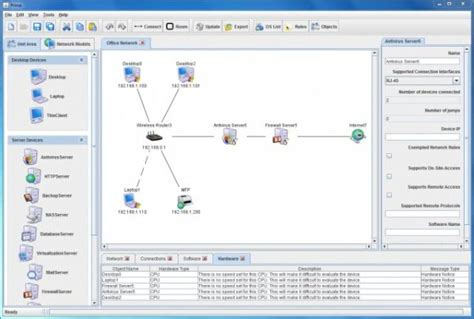 network mapping program network planning mapping software primedesktop ghacks