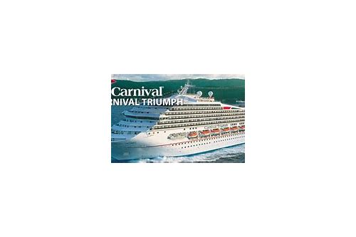 cruise carnival deals 2018