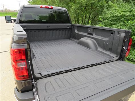 silverado bed rug deezee heavyweight custom fit truck bed mat for chevy with 6 1 2 bed deezee truck bed mats dz86973
