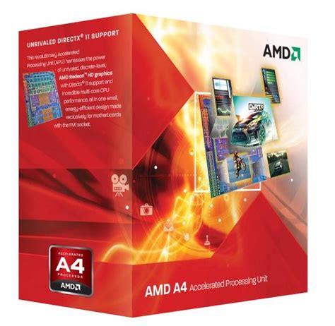 Ad6300okhlbox A4 6300 Amd Processor ad6300okhlbox amd a4 series dual a4 6300 3 7ghz accelerated processor unit ebay