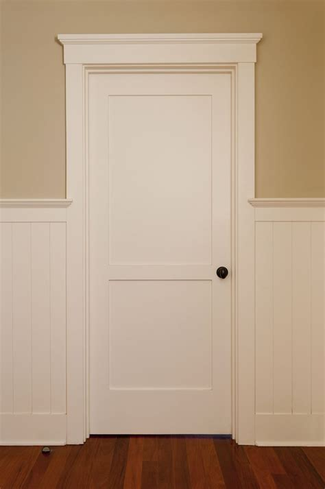 Interior Door Frame Styles by 25 Best Ideas About Door Frame Molding On