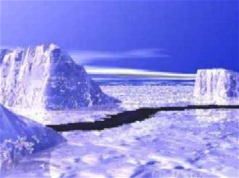 ecosistemas: ecosistema polar