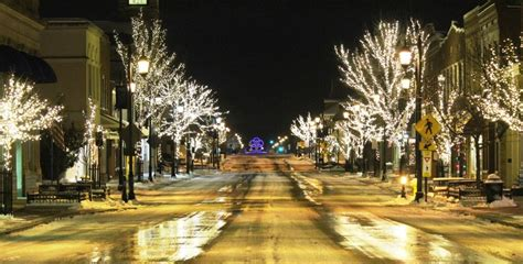 holiday in lights 5k yule twinkle all the way 5k silver circle sports events