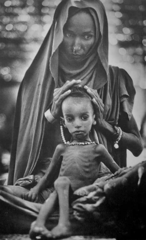 Ethiopean Famine | 1985 Pulitzer Prize, Feature