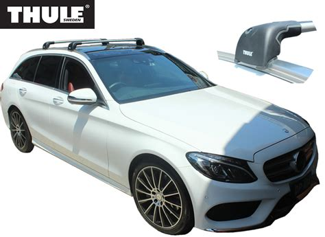 Thule Roof Racks Sydney by Mercedes C Class Roof Rack Sydney
