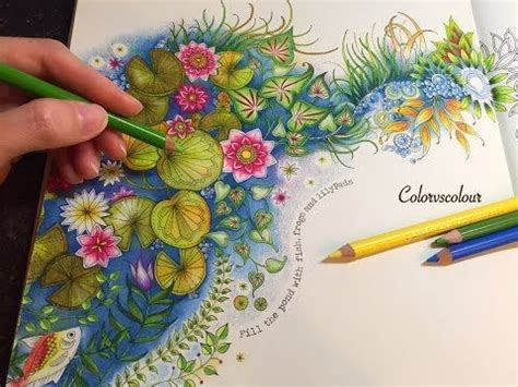 secret garden coloring book buzzfeed 479 best and posters images on