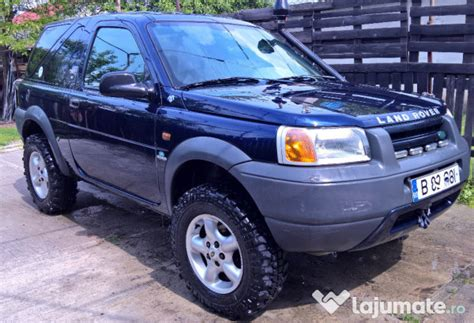 land rover freelander road land rover freelander road 4 500 eur lajumate ro