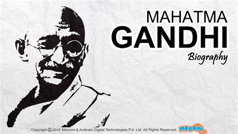 biography of mahatma gandhi pdf download best 25 mahatma gandhi biography ideas on pinterest