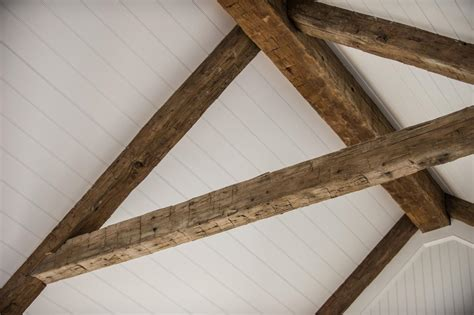 wood ceiling beams photos hgtv