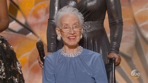 katherine johnson oscars video after mistaken announcement moonlight named best picture