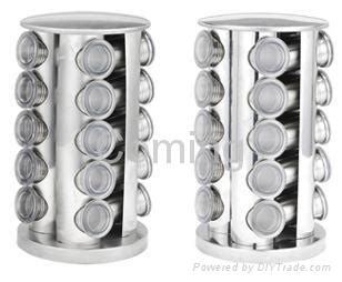 diy spinning spice rack spinning spice rack cm t22b coming oem china household metallic products home