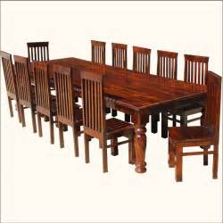 8 Chairs Dining Table 8 Pictures Wooden Chairs For Dining Table Dining Decorate
