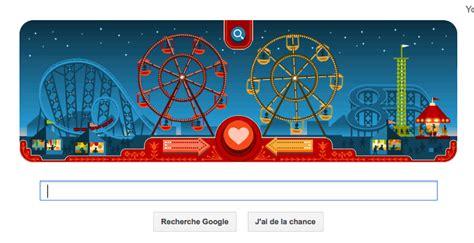 doodle qui amène quoi george ferris en doodle du jour pour la valentin