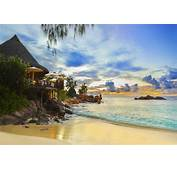 Visas And Money In The Seychelles