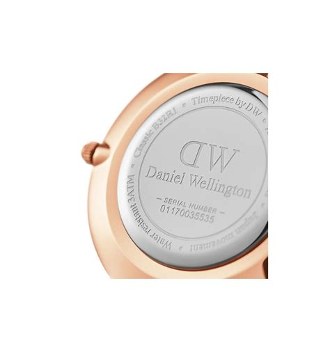 Danielwellington New Collection Classic Black Ashfield Original daniel wellington classic ashfield black 32 mm ferro gioielli