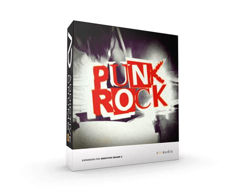 addictive drums studio one rock xln audio