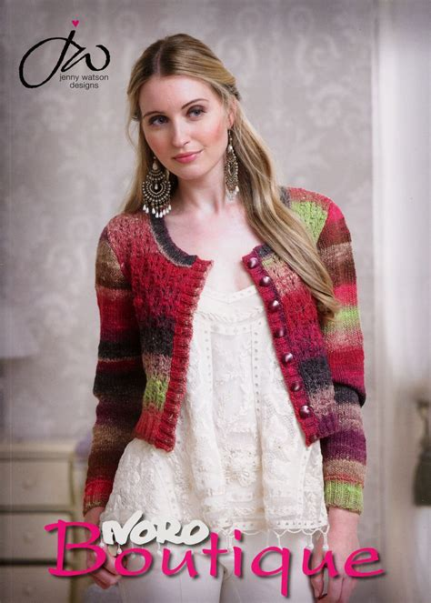 knitting boutique noro boutique knitting book halcyon yarn