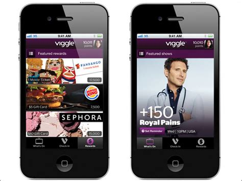 Viggle Rewards Gift Cards - viggle mobile app grants credit for watching tv toledo blade