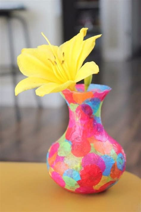 Decorating Vases With Glitter 31 Easy Crafts For Teens Page 6 Of 7 Diy Projects For