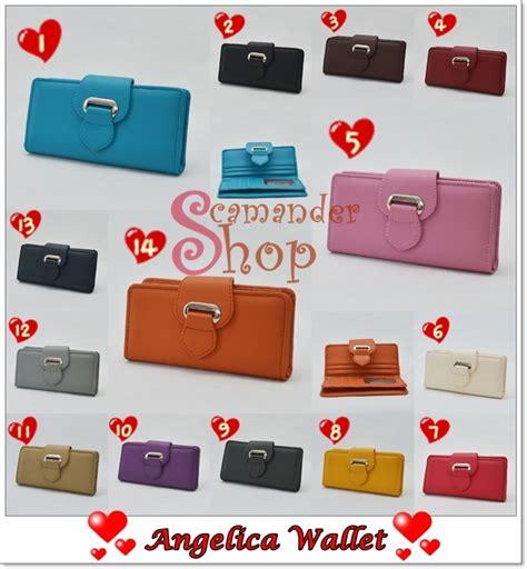 Wallet Tikar Lipat Dompet Murah dompet wanita scamander shop koleksi tas dan dompet wanita
