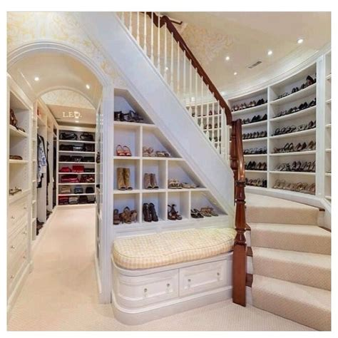 amazing walk in closet dream house pinterest