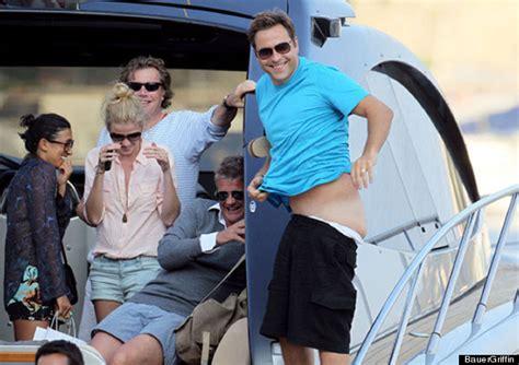 david walliams moons   yacht  huffpost