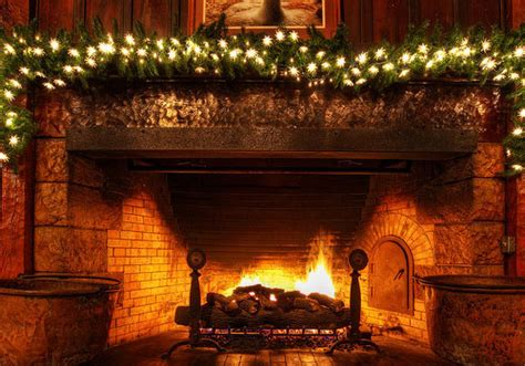 25 fancy fireplace designs creativefan