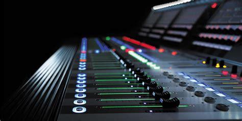 Tiny House Studio by Vi6 Soundcraft Professional Audio Mixers