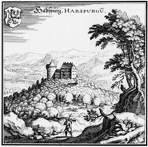 habsburger haus habsburg