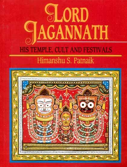 jagannath books lord jagannath his temple cult and festivals