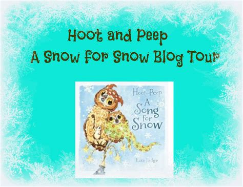 a song for snow hoot and peep books song for snow