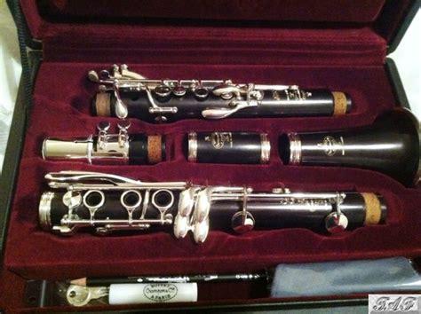 Buffet Rc Bb Clarinet Item Mi 100384 For Sale On Buffet Rc Clarinet