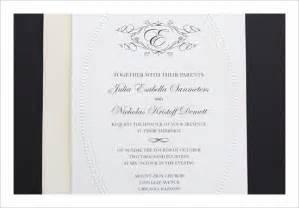 printable invitation kits free wedding invitation templates