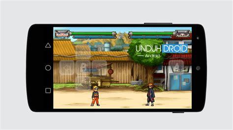 download game mod android keren 2 game naruto keren di android apilkasios