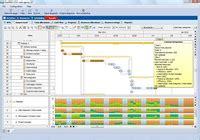 logiciel diagramme de gantt open source planning excel gratuit gantt louderlearn