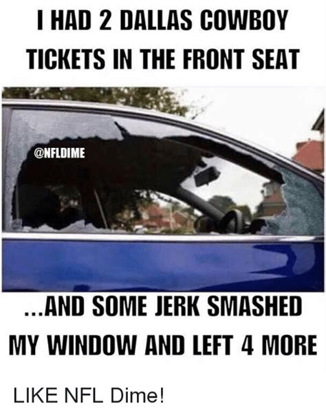 in front seat meme dallas cowboys memes of 2016 on sizzle football
