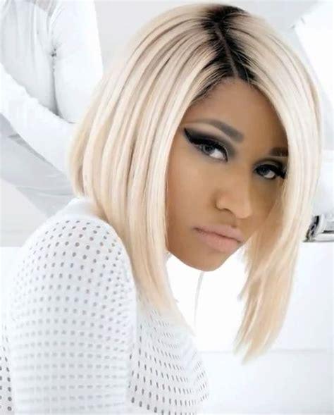 platinum blonde hairstyles on african american women over 50 30 best african american hairstyles 2018 hottest hair