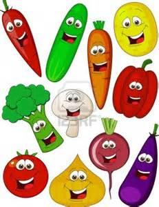 the gallery for gt frutas y verduras animadas