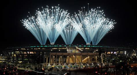 best opening ceremony best photos from 2016 olympics opening ceremony si