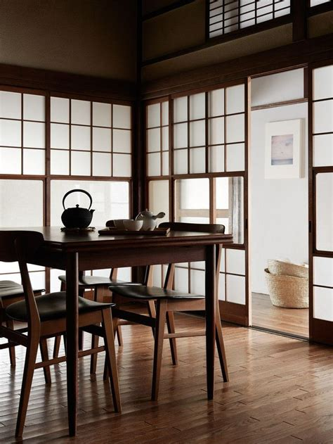 japanese home interior best 25 japanese interior design ideas on