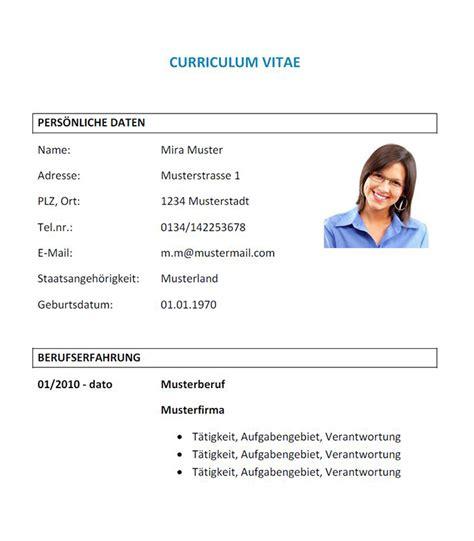 Lebenslauf Vorlage It Lebenslauf Muster Fr Sachbearbeiter Lebenslauf Designs Newhairstylesformen2014