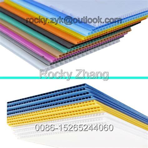 Acrylic Bening 2mm 2mm 3mm 4mm 5mm 6mm 8mm 10mm corflute corrugated plastic sheet buy corflute corrugated plastic
