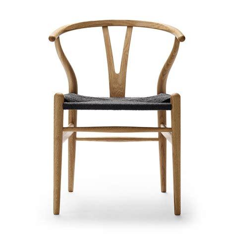 carl hansen son carl hansen son ch wishbone chair workbrands