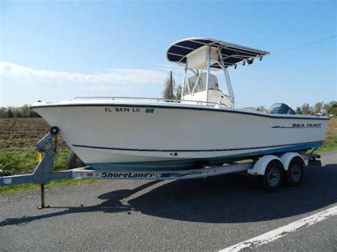 tidewater boats galena md 2002 sea hunt 212 triton