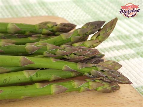 ricette per cucinare gli asparagi ricette con asparagi le ricette di melybea